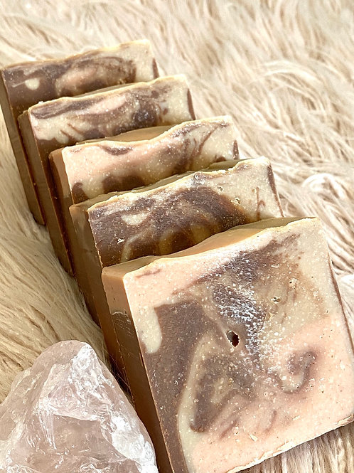 Sandlewood Day Spa Soap