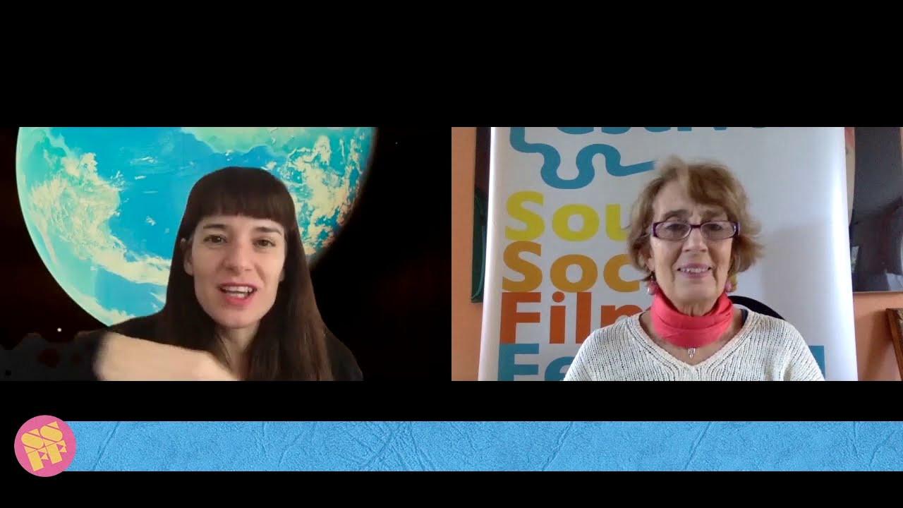 Lola Arias Interview