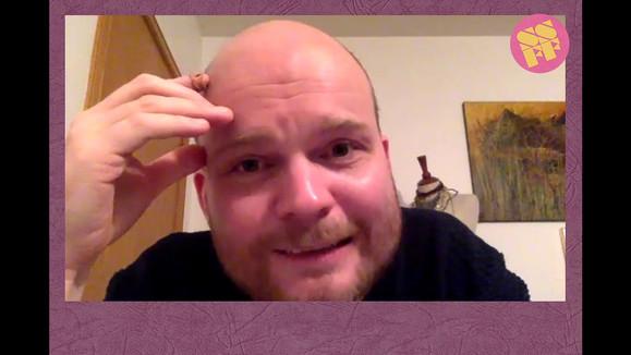 Grímur Hákonarson Q&A