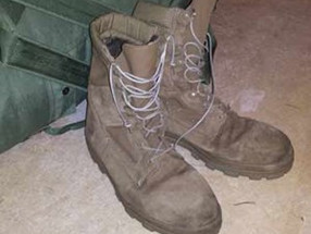 Gunny's Corner: A Marine's holiday, avoiding explosions and empty resolutions