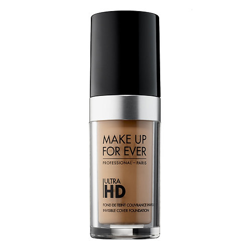 MAKE UP FOR EVER Ultra HD Invisible Cover Foundation (2)