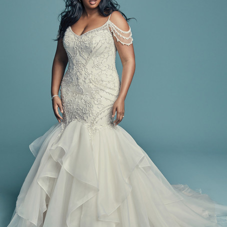 Sneak Peek: Maggie Sottero Spring 2020 Collection