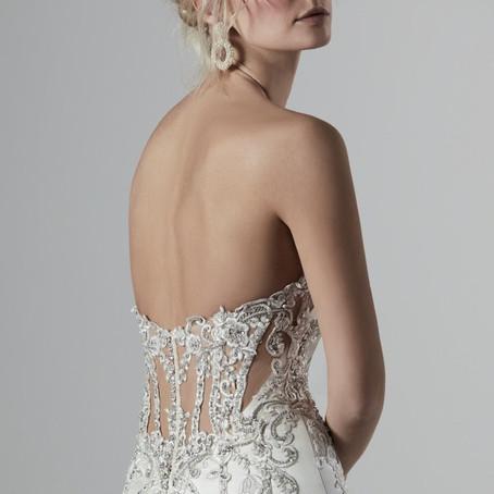Bridal Style: The Bare Bones