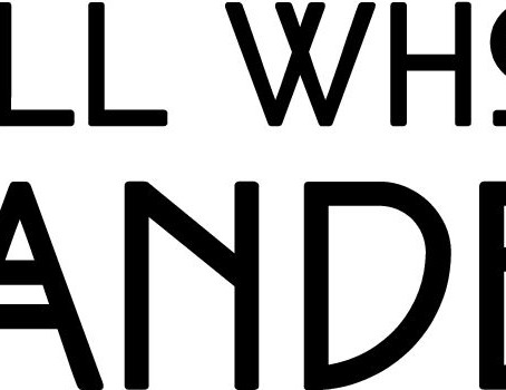 Introducing: All Who Wander