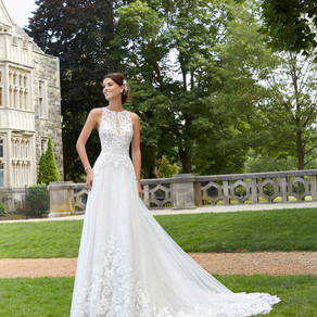 Sneak Peek: Mori Lee Spring 2020 Collection