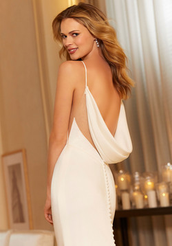 Morilee The Other White Dress Cambri 12127