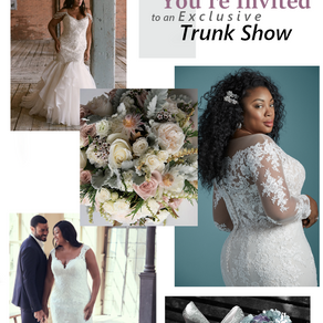 To Do: Maggie Sottero Plus Size Trunk Show