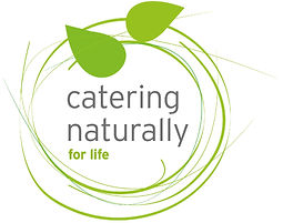 catering naturally