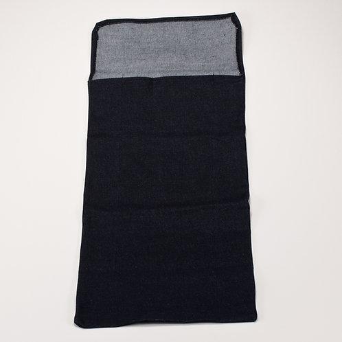 Denim Leg Bag