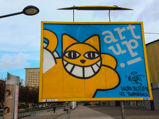 Art Up : édition 2014