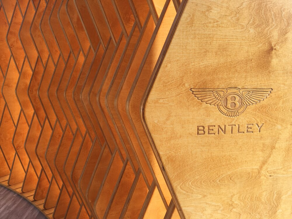 Formations Studio: House of Bentley