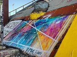 Krog Street Mural