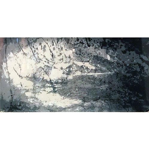 Blue-Gray Earth (on sale, damaged)
