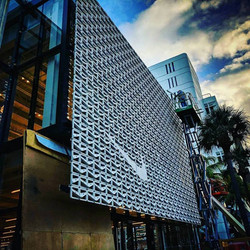 DEX: Nike Flagship Store, Miami