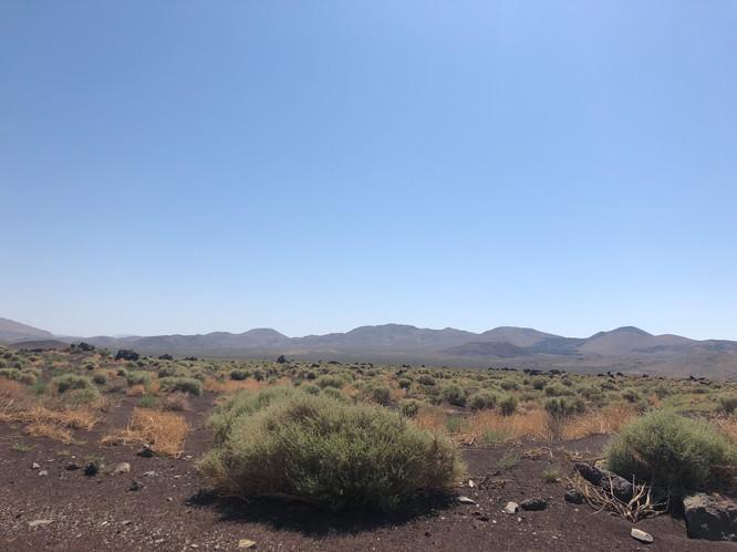Coso Volcanic Field