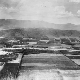 Los Angeles River and Agriculture.