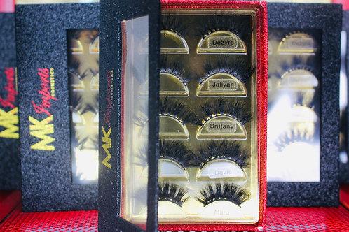20mm Lash Pack