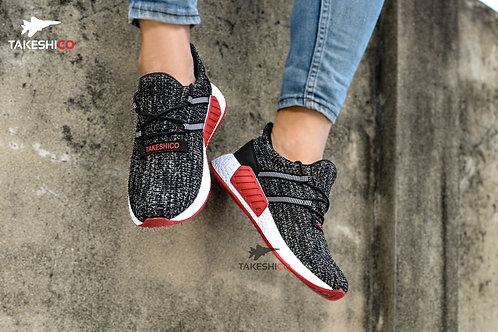 TakeshiCo KE06GE Sneaker Running Sport Shoes