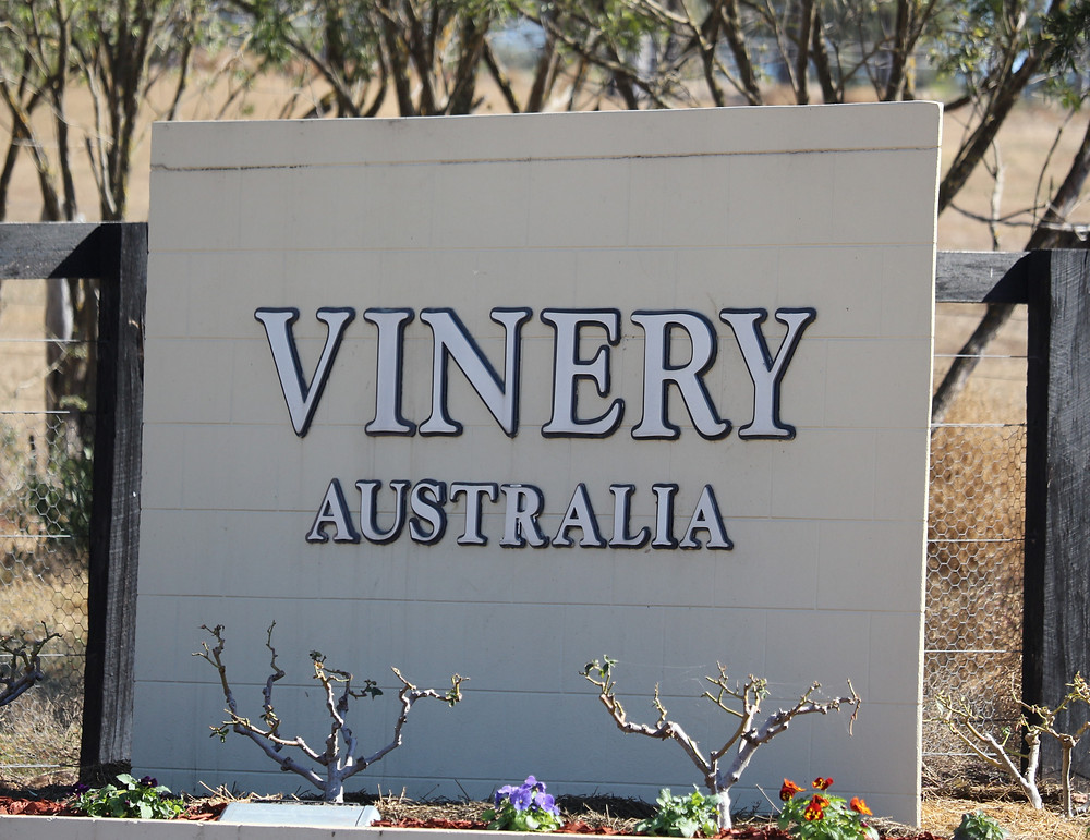 Vinery Stud