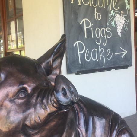 Piggs Peake