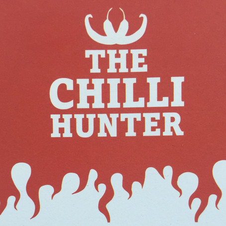 The Chilli Hunter