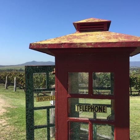 Broke Fordwich Wine Trail Tour