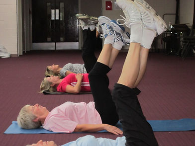 exercise classes in cambridge