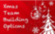 Christmas team building event options by Sabre