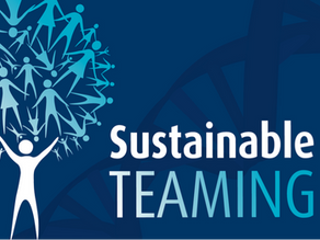 Sustainable Teaming - More Than Just One-Off Team Builds