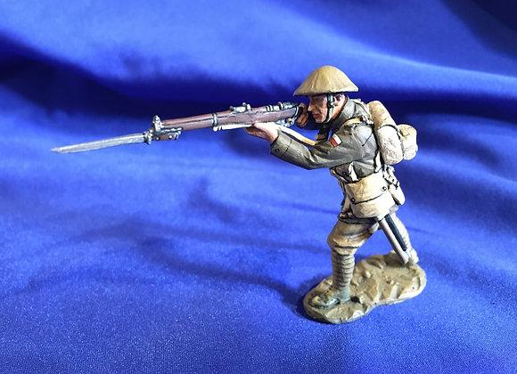WW1 AIF Infantryman
