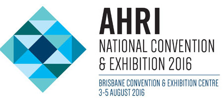 AHRI National Convention 2016 'mates rates' for Sabre / Belbin connections
