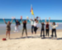 Team building activities Australia for all styles and themes of activity