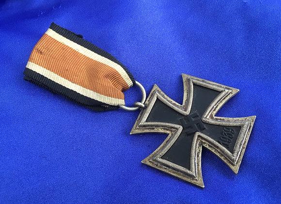 WW2 German EK2 (#U3) (original)