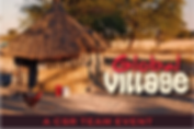 Global Village is a charity based team building event by Sabre