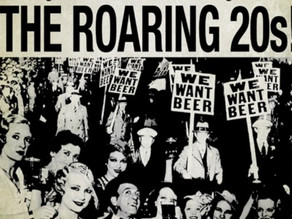 The Roaring 20s are here again with our new networking game