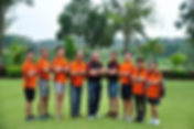 Team Building Malaysia by Sabre
