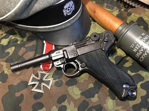 Replica Luger for sale Australia