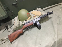 Replica PPSH in Australia