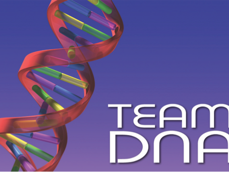 Design Thinking and your Team DNA