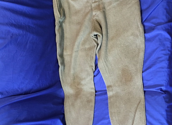 WW2 German Wool Trousers small size