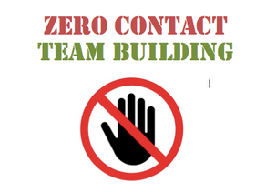 Zero Contact Teaming Options