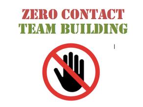 Zero Contact Teaming Options