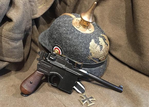 Mauser C96 'Broomhandle' Pistol