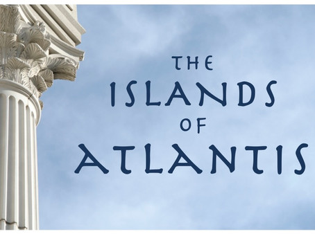 The Islands of Atlantis, a new indoor team building / business game.