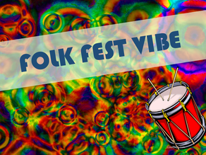 Folk Fest Vibe