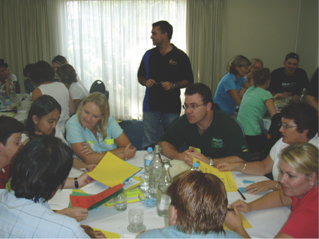 Belbin Accreditation Australia - Next Course