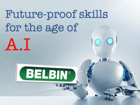 Soft Skills are Future-Proof Skills