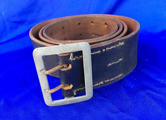 WW2 German Army Officer's Belt