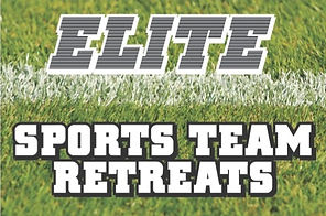 Elite sports team retreats by Sabre