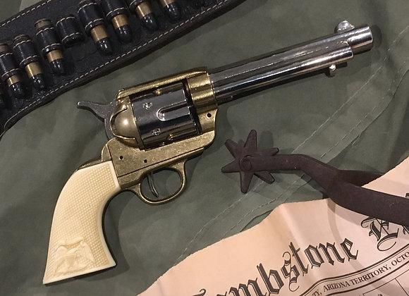 Colt .45 Custom with Eagle Grips
